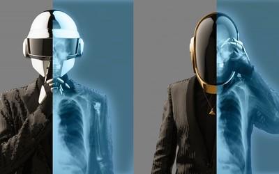 Daft Punk [2] wallpaper