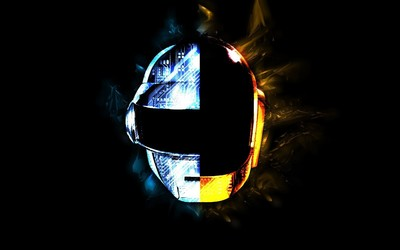 Daft Punk [7] wallpaper