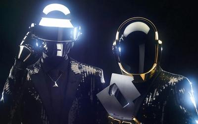 Daft Punk [12] wallpaper
