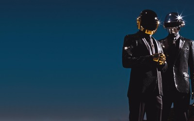 Daft Punk [17] wallpaper