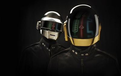 Daft Punk [10] wallpaper