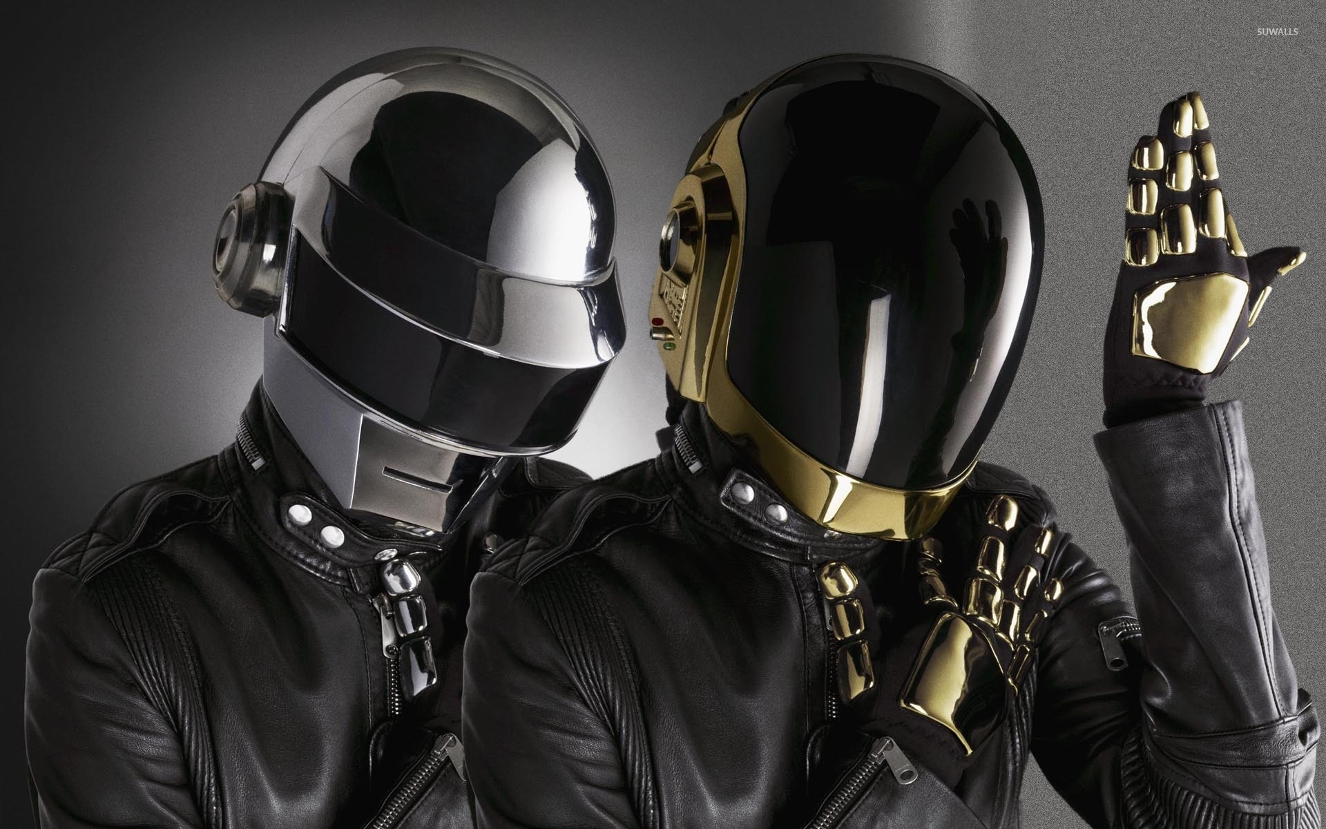 Daft Punk 11 wallpaper - Music wallpapers - #30539