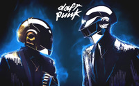 Daft Punk [15] wallpaper 1920x1080 jpg