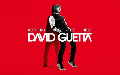 David Guetta - Nothing But The Beat wallpaper