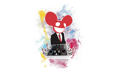 Deadmau5 [4] wallpaper