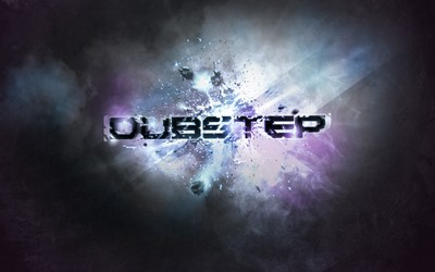 Dubstep [4] wallpaper