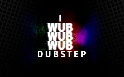 Dubstep [9] wallpaper