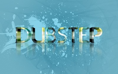 Dubstep [12] wallpaper