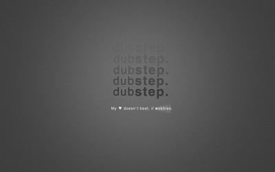 Dubstep [14] wallpaper
