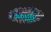 Dubstep wallpaper 1920x1200 jpg