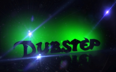 Dubstep [17] wallpaper