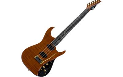 Electric guitar [5] wallpaper