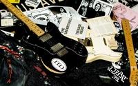 Electric guitar [3] wallpaper 2560x1600 jpg