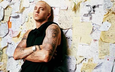 Eminem [6] wallpaper