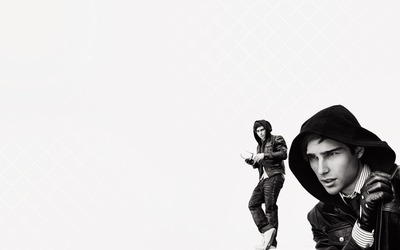 Eric Saade [2] wallpaper