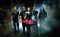 Evanescence [2] wallpaper 2560x1600 jpg
