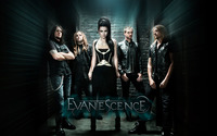 Evanescence wallpaper 1920x1200 jpg