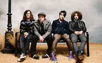 Fall Out Boy [2] wallpaper 1920x1200 jpg