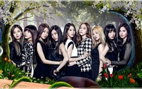 Girls' Generation [23] wallpaper 1920x1080 jpg