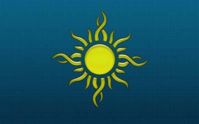 Godsmack logo wallpaper