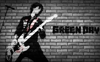 Green Day wallpaper 1920x1080 jpg
