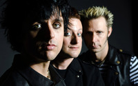 Green Day [4] wallpaper 1920x1200 jpg