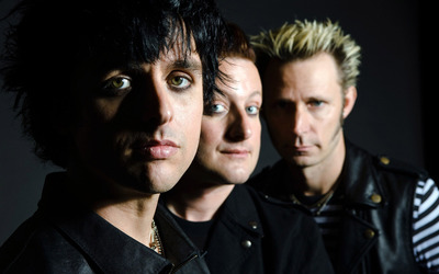 Green Day [4] wallpaper
