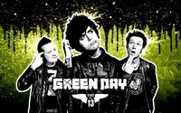 Green Day [2] wallpaper 1920x1080 jpg