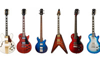 Guitar collection wallpaper 3840x2160 jpg