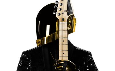 Guy-Manuel de Homem-Christo - Daft Punk wallpaper