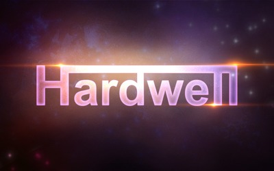 Hardwell [4] wallpaper