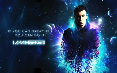 Hardwell [3] wallpaper