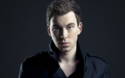 Hardwell wallpaper