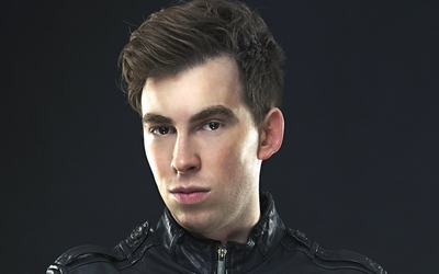 Hardwell [8] wallpaper