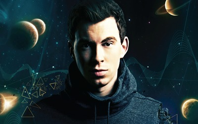 Hardwell [7] wallpaper