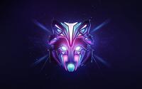 Hardwell wolf wallpaper 2560x1600 jpg