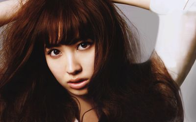 Haruna Kojima - AKB48 [5] wallpaper