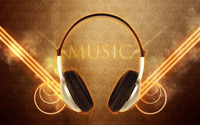 Headphones [6] wallpaper 1920x1200 jpg