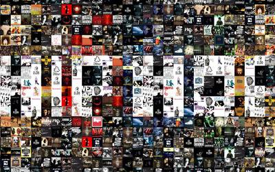 Hip Hop [2] wallpaper