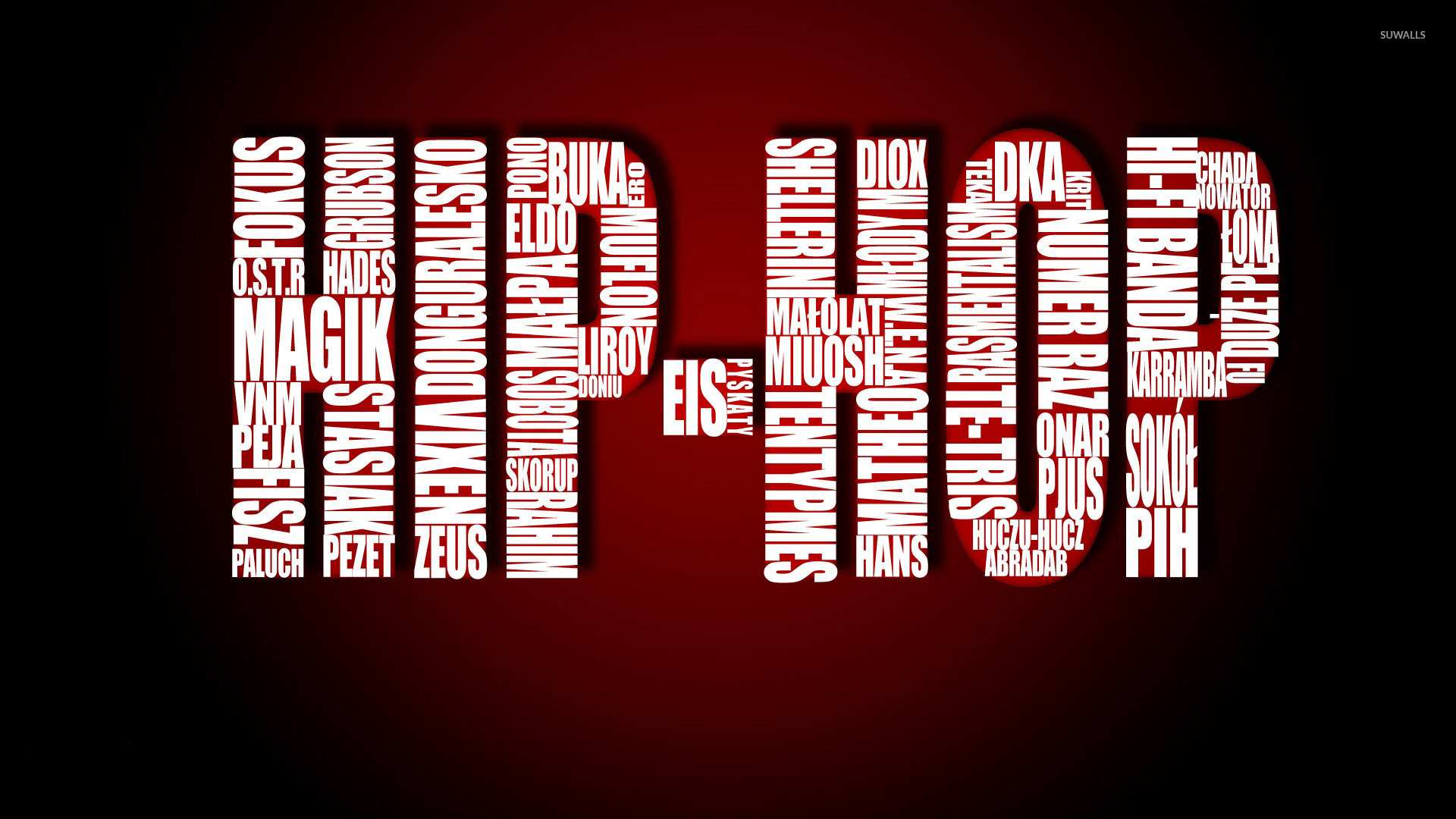 Hip Hop [3] wallpaper