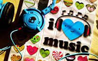 I love music wallpaper 2560x1440 jpg