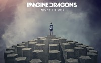 Imagine Dragons - Night Visions wallpaper 1920x1200 jpg