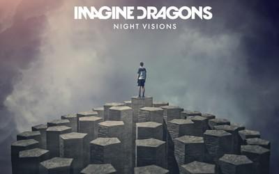 Imagine Dragons - Night Visions wallpaper