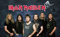 Iron Maiden wallpaper 2560x1600 jpg
