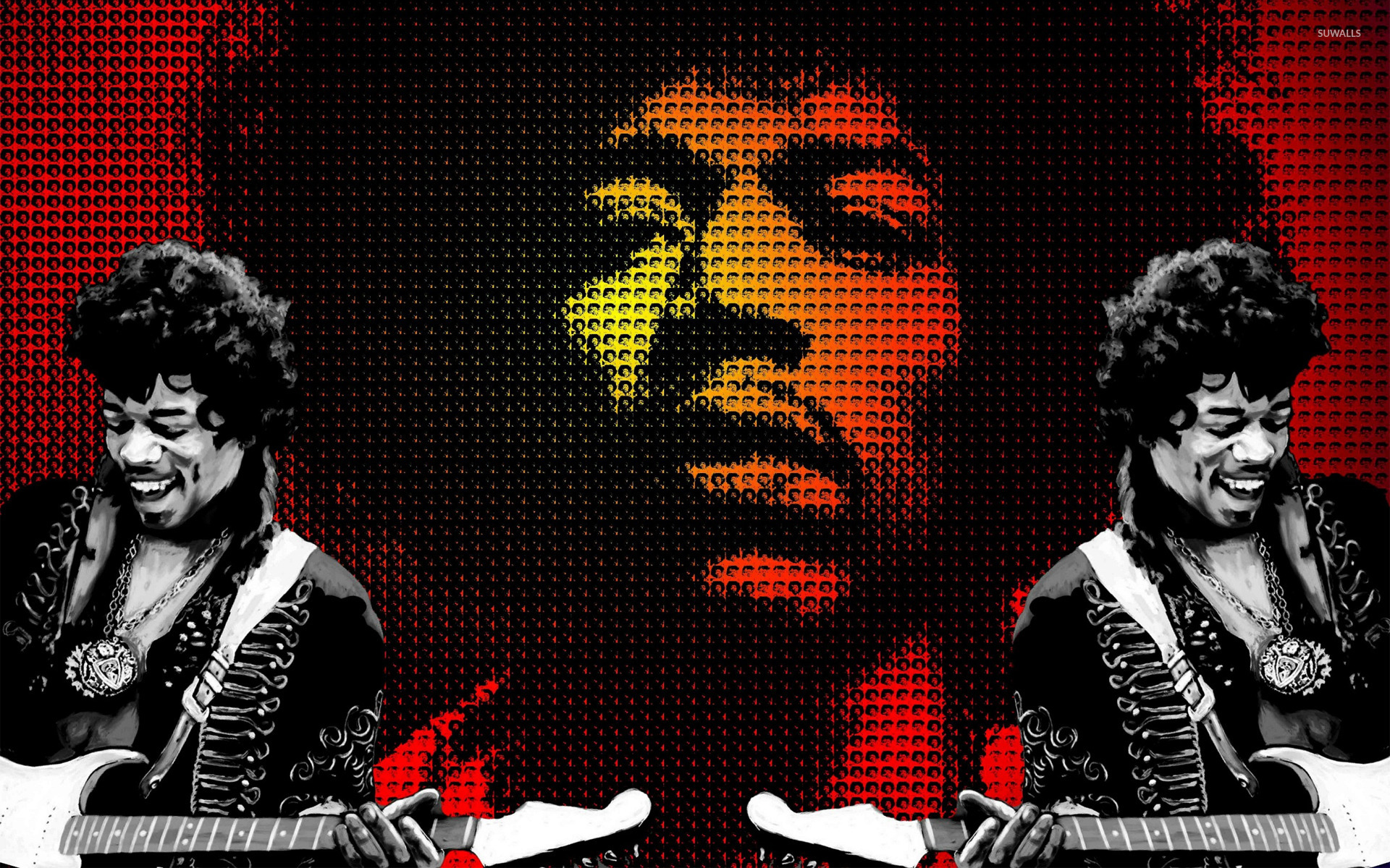 jimi hendrix wallpaper 10-#7
