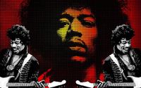 Jimi Hendrix [2] wallpaper 1920x1200 jpg