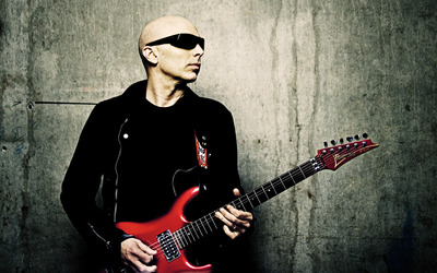 Joe Satriani [4] wallpaper