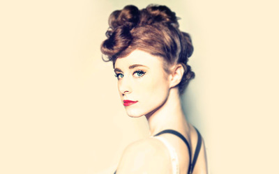 Kiesza wallpaper