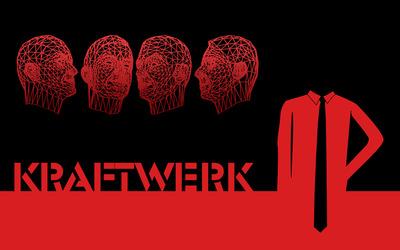 Kraftwerk [2] wallpaper