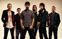 Linkin Park wallpaper 1920x1200 jpg